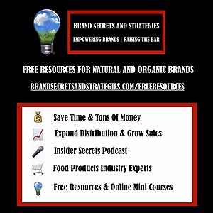 Brand Secrets And Strategies * NEWSLETTER * Don't Miss Out! CLICK HERE now to get on this list! Link Thumbnail   Linktree