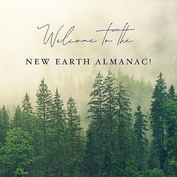 New Earth Almanac