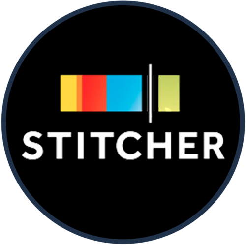 Podcast Player:  Stitcher