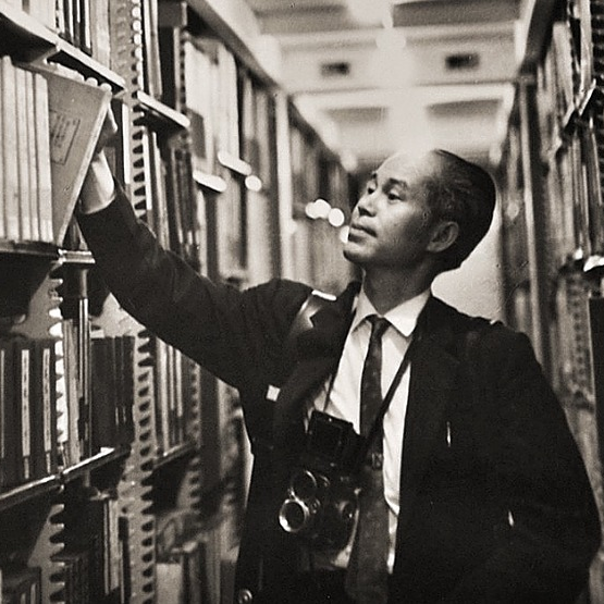 @CRusso23 The Chronicles of Kem Lee: Remembering Chinatown's most well-known forgotten photographer Link Thumbnail   Linktree