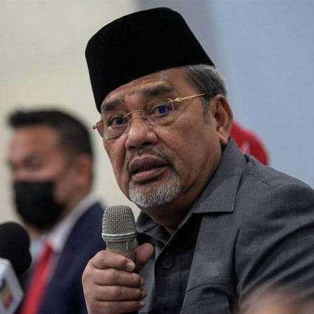 @sinar.harian Gugur Shahidan, Zahid hilang sabar: Tajuddin Link Thumbnail | Linktree