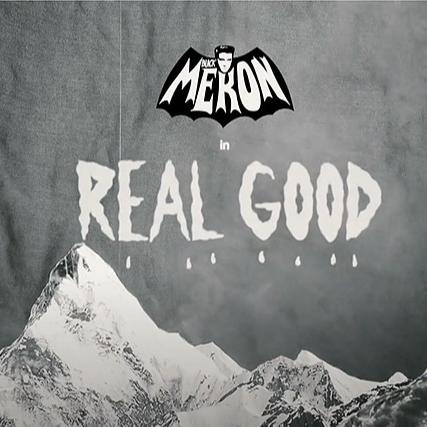 BLACK MEKON Real Good official video! Link Thumbnail | Linktree