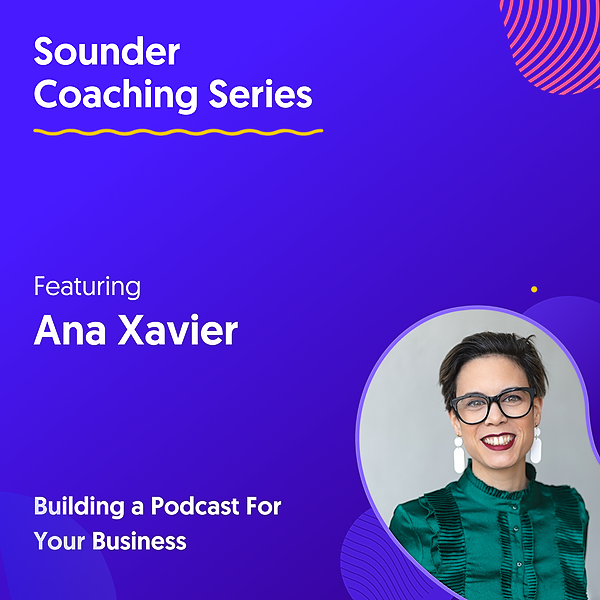Sounder How Grow Your Business With A Podcast - Part 1 Link Thumbnail | Linktree