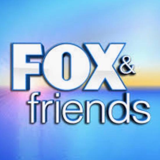 Fox & Friends Interview