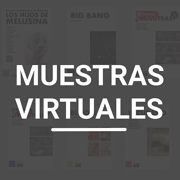 @CCBUCAB Muestras Virtuales con AWA Cultura Link Thumbnail | Linktree
