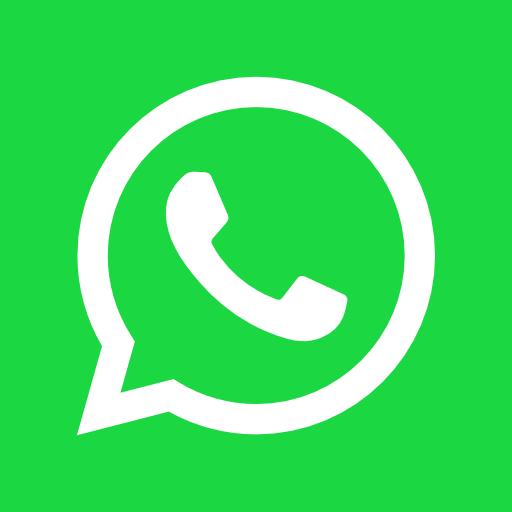 Pide Informes de Nuestros Programas por WhatsApp