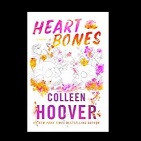 @Colleenhoover Heart Bones  Link Thumbnail   Linktree