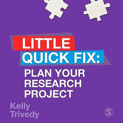 @kellytrivedy Exclusive Interview with SAGE as 'Plan your Project Author' Link Thumbnail | Linktree