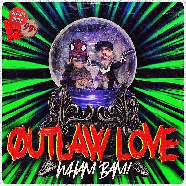 "ᗯᕼᗩᗰ ᗷᗩᗰ! ""OUTLAW LOVE"" LINKS! Link Thumbnail | Linktree"