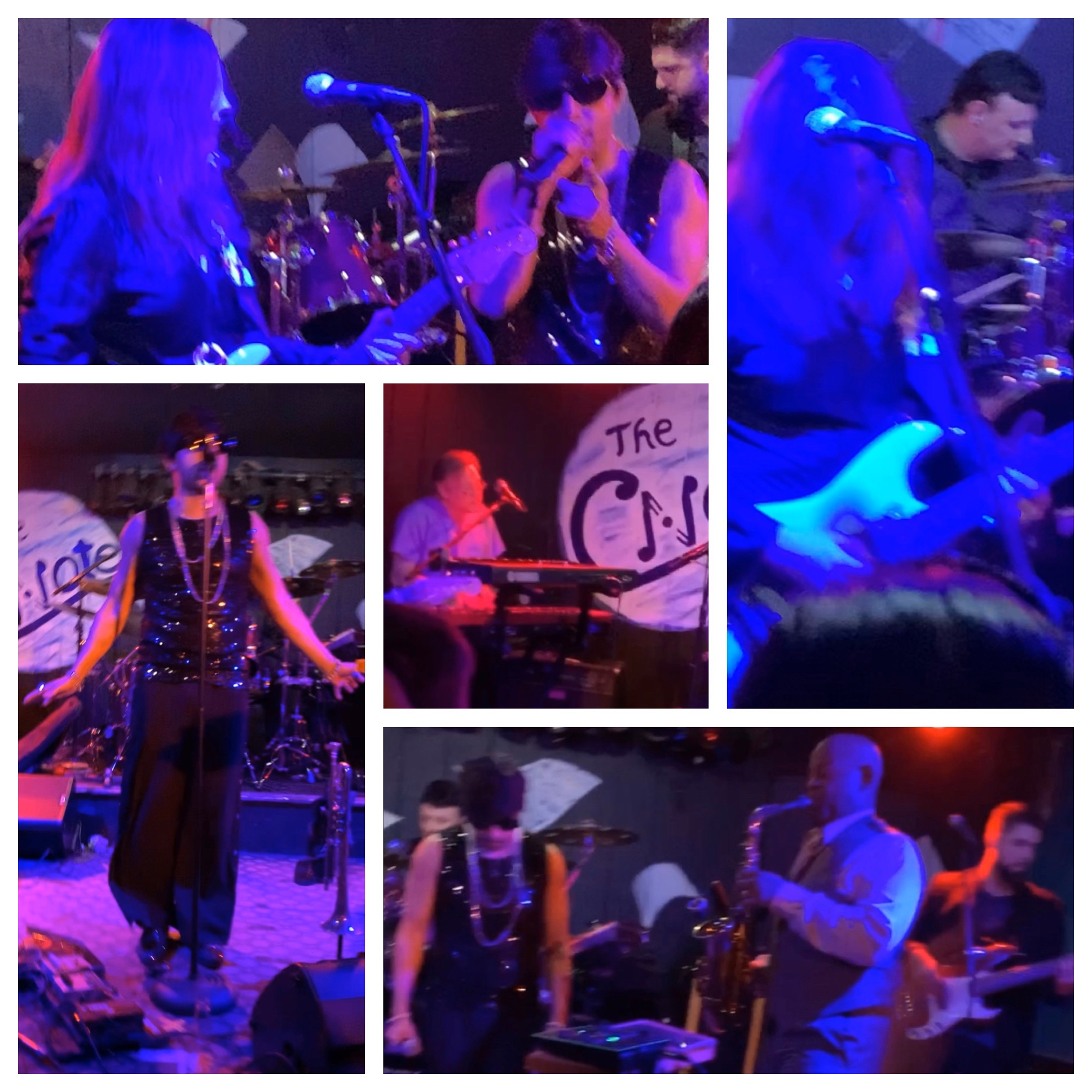 LoVeSeXy Band
