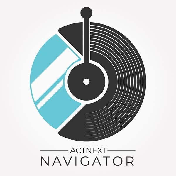 @atomburke Navigator podcast for ACTNext Link Thumbnail | Linktree