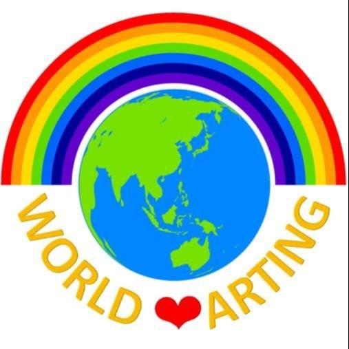 @arting Profile Image | Linktree