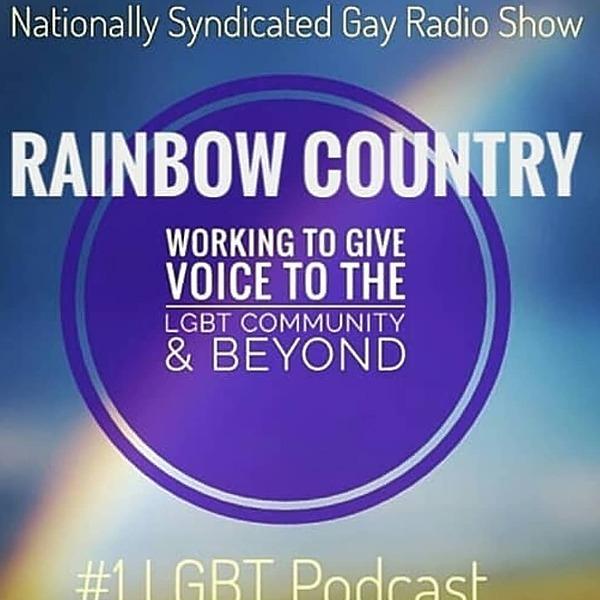 Rahim Thawer, MSW, RSW Radio interview with host Mark Tara on Rainbow Country Link Thumbnail | Linktree