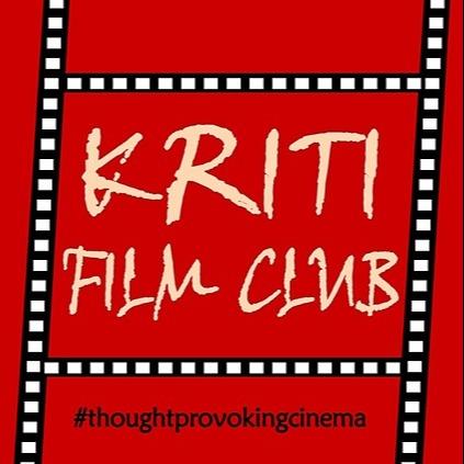 Kriti Film Club (AanchalKapur_KFC) Profile Image | Linktree
