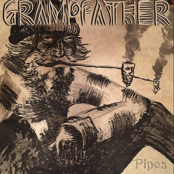@Grampfather Profile Image | Linktree