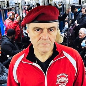 CURTIS SLIWA Guardian Angels Interview WATCH NOW