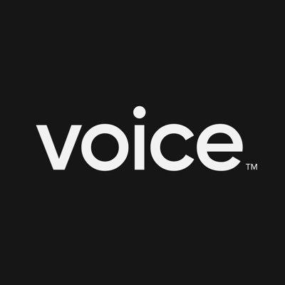 Blockchange Hodling Company Voice NFT Store Link Thumbnail | Linktree