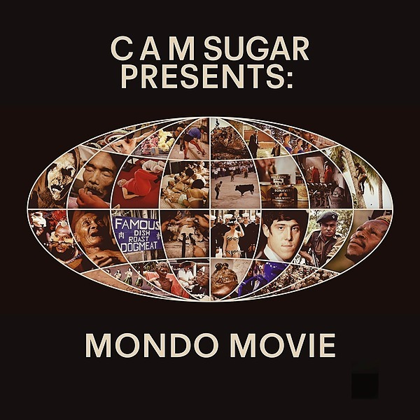 CAM Sugar MONDO MOVIE - THE DEFINITIVE COMPILATION Link Thumbnail | Linktree