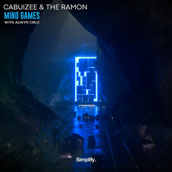 Cabuizee & The Ramon - MInd Games (feat. Alwyn Cruz)