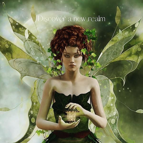Titania Rises YA fantasy short story download
