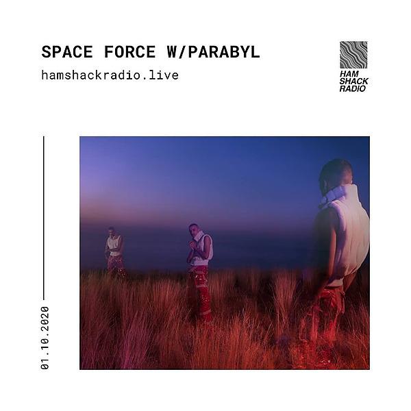 @imtrxstxssx Hamshack Radio Pres: Space Force w/ Parabyl 01.10.2020 Link Thumbnail | Linktree