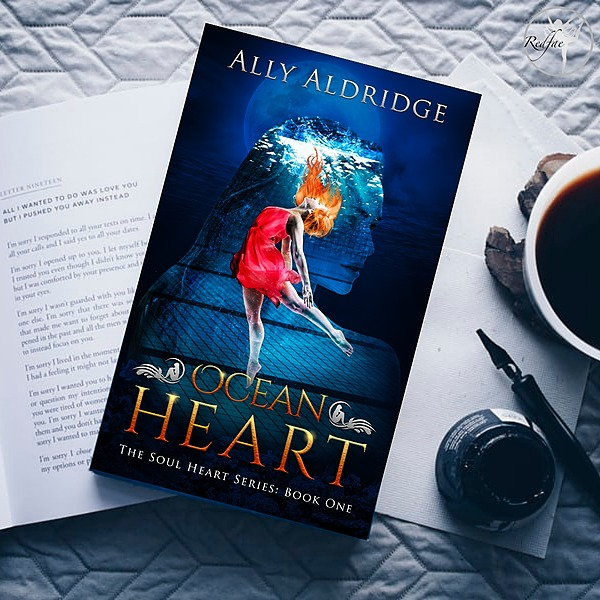 @redfae Author Ally Aldridge Buy from Amazon (eBook/Paperback) Link Thumbnail | Linktree