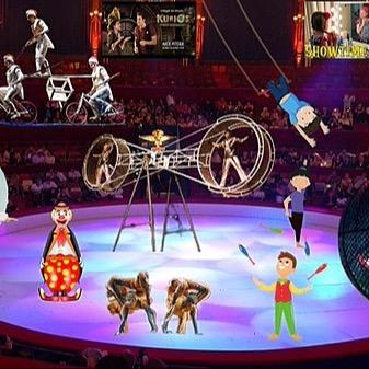 @RebeccaAllgeier field trip - circus Link Thumbnail | Linktree