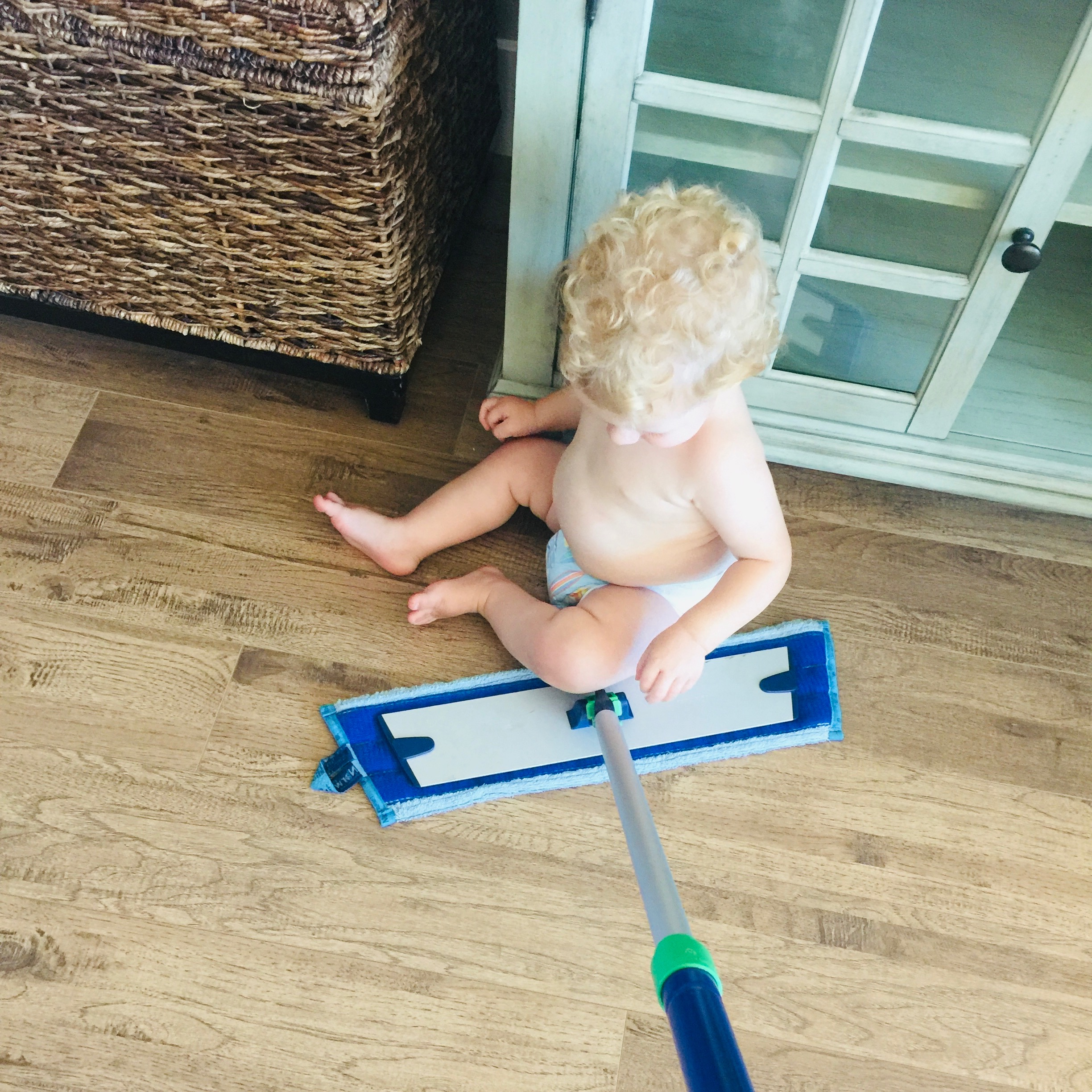 That MOP though!