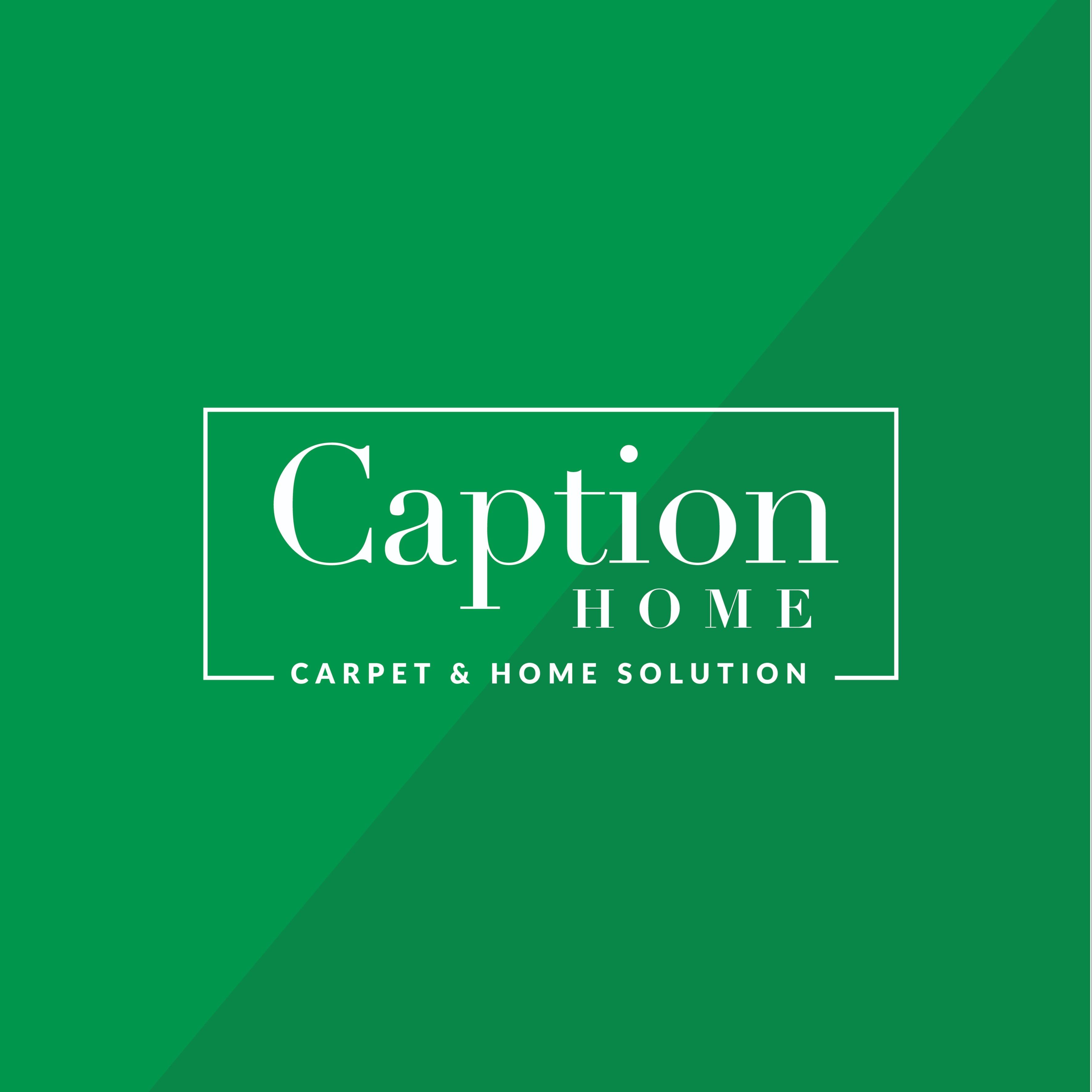 @captionhome Profile Image   Linktree