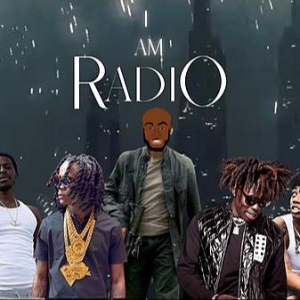 """I am Radio"" Visual Mixtape"