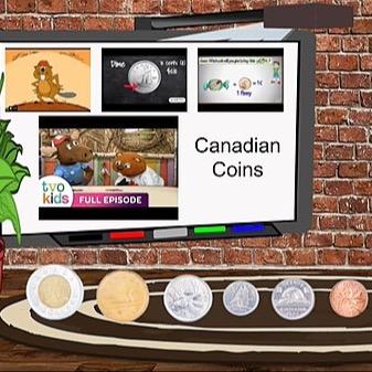 @RebeccaAllgeier Canadian Coins Link Thumbnail | Linktree