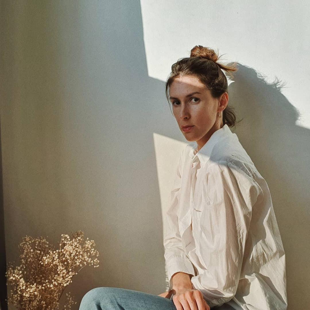 @galinaandreeva Profile Image | Linktree