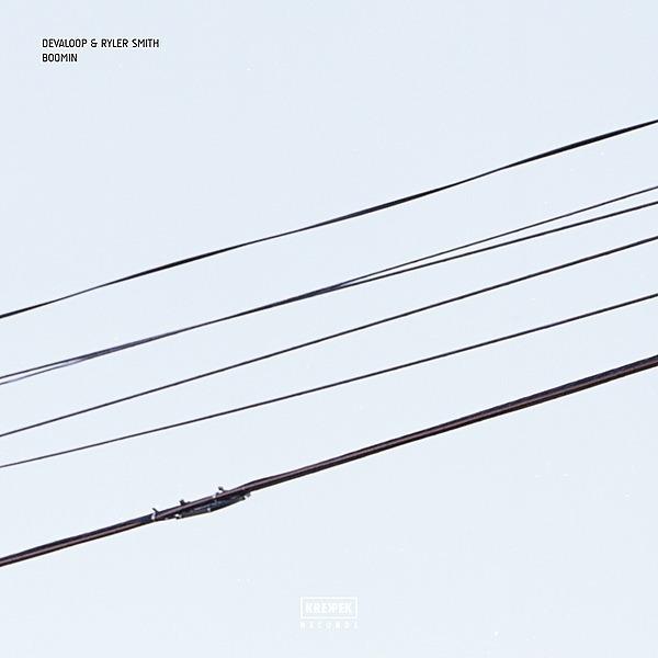 Krekpek Records Devaloop & Ryler Smith - Boomin' (Single) Link Thumbnail | Linktree