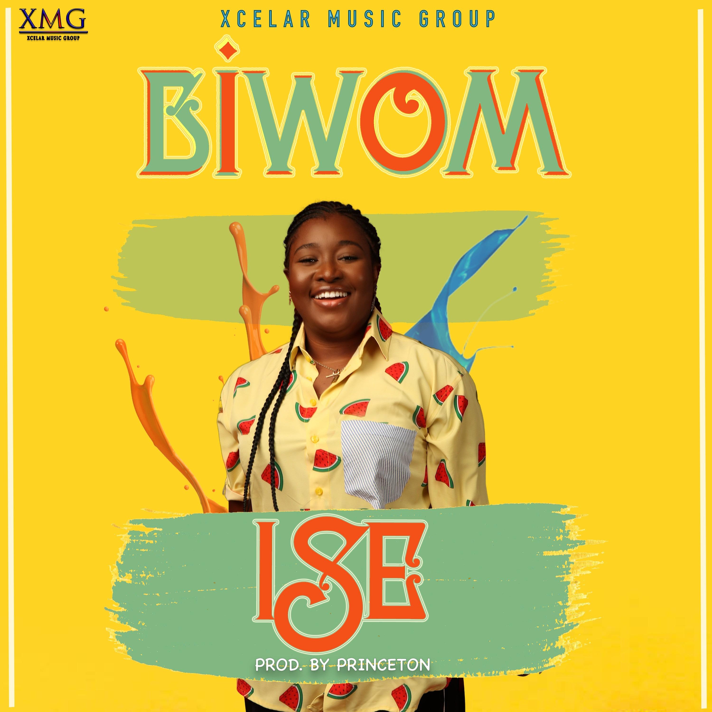 BIWOM - ISE (biwomise) Profile Image | Linktree