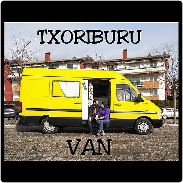 @Txoriburu_van Profile Image | Linktree