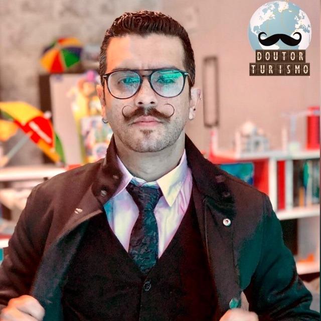 Doutor Turismo (doutordo) Profile Image | Linktree