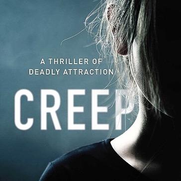 @jenniferhillierbooks CREEP Link Thumbnail | Linktree