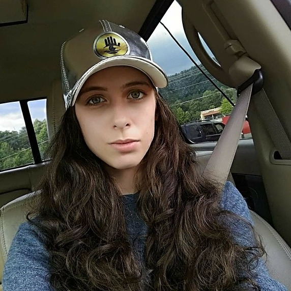 @Kenzie_aka_Fringe Profile Image | Linktree