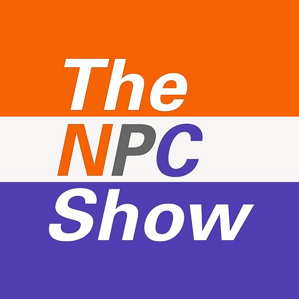 @TheNPCShow Profile Image   Linktree