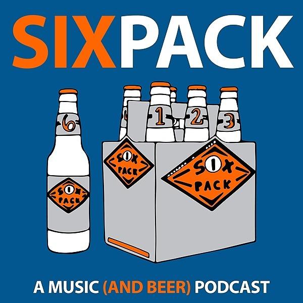 SixPack Podcast (sixpackpodcast) Profile Image   Linktree