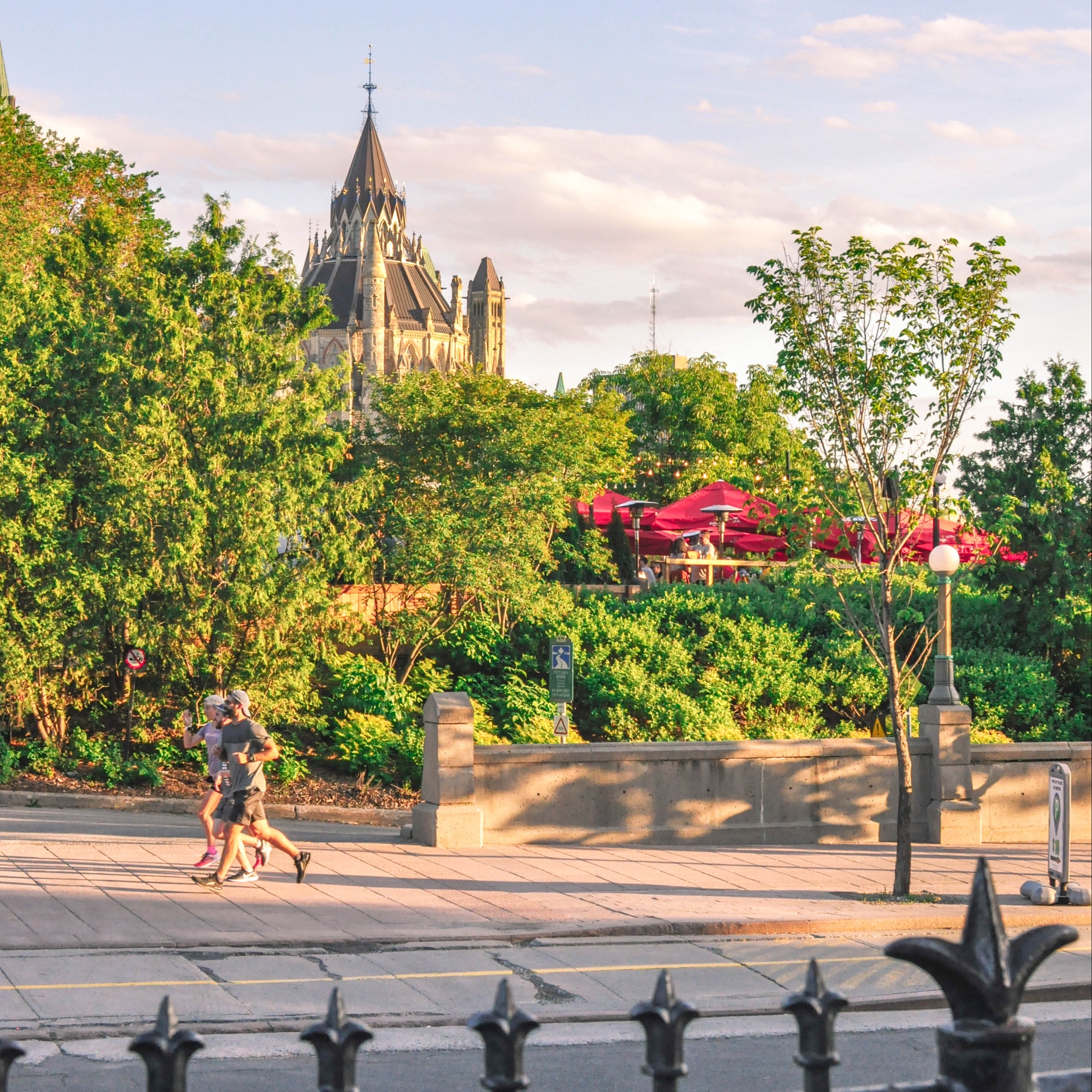 Hiking / Cycling / Walking Trails Ottawa