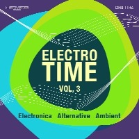 @franqsmusic LIBRARY MUSIC // Electro Time Vol.3 Link Thumbnail | Linktree