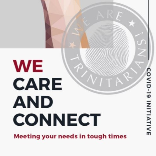 Care and Connect COVID-19 Initiative: InfoTalk Topics