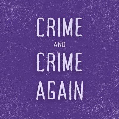 Crime and Crime Again Podcast (crimeagainpodcast) Profile Image | Linktree