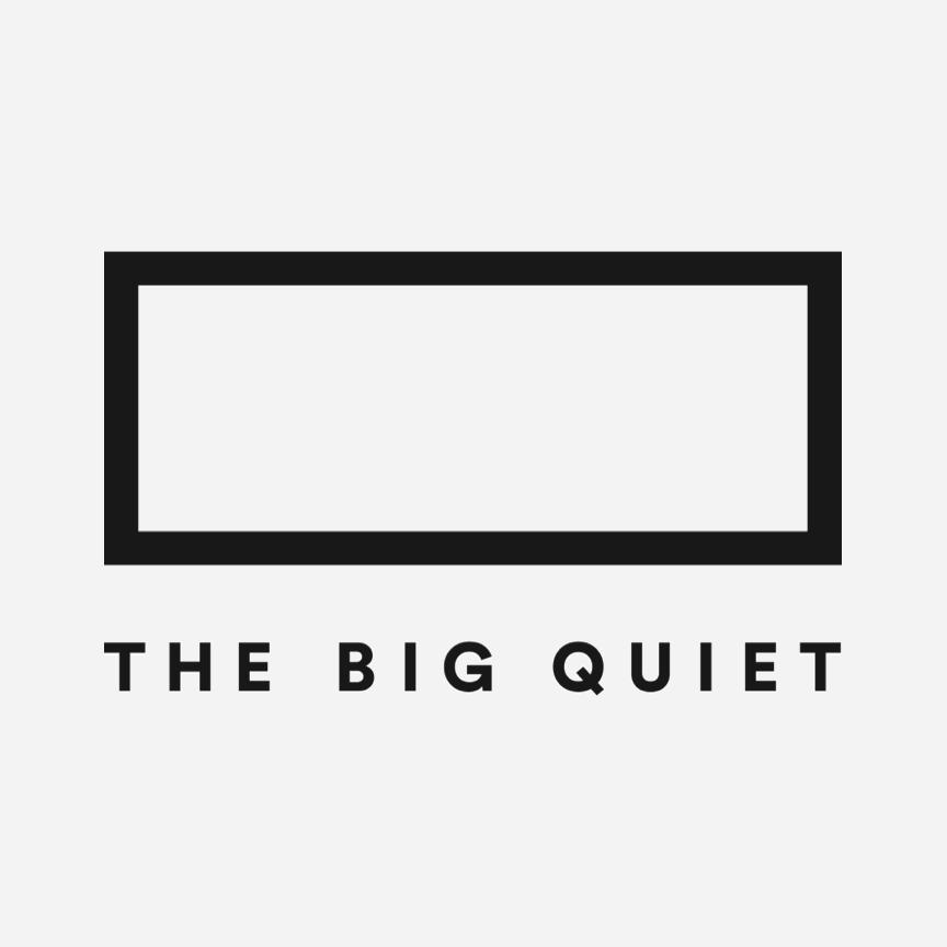 @thebigquiet Profile Image | Linktree