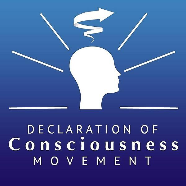 Declaration of Consciousness Movement