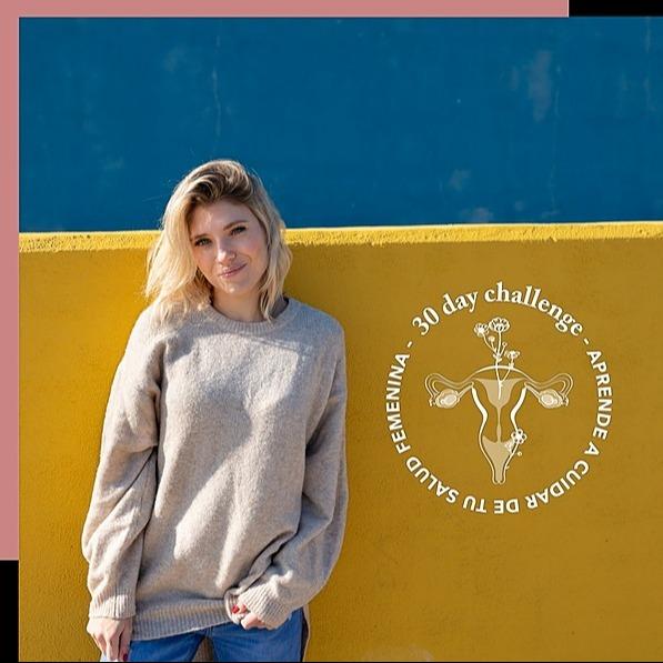 Reto Salud Femenina 30 días