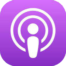 NO PAUSE@MENOPAUSE Apple Podcast Link Thumbnail | Linktree