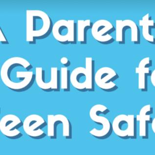 Maine SADD SADD Parent Guide Link Thumbnail | Linktree