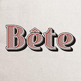 Renaud Laithienne Bête Type Link Thumbnail   Linktree